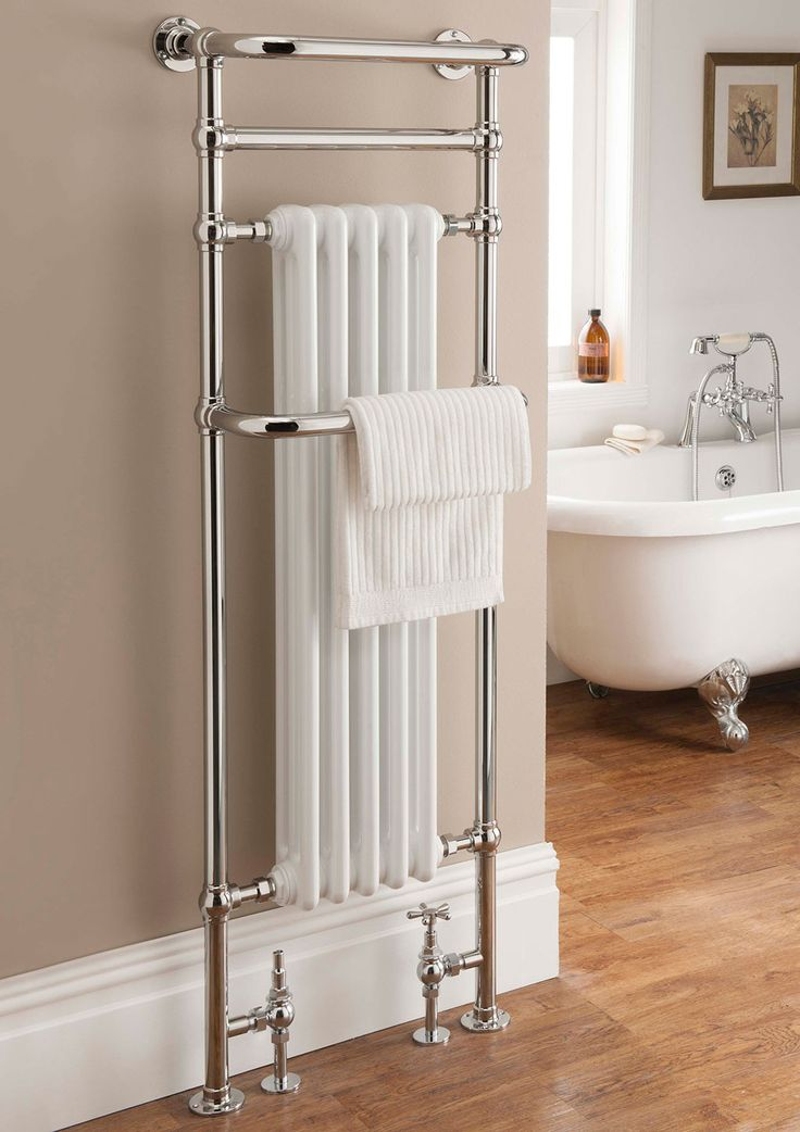 best 25 bathroom towel rails ideas on pinterest rustic. Black Bedroom Furniture Sets. Home Design Ideas