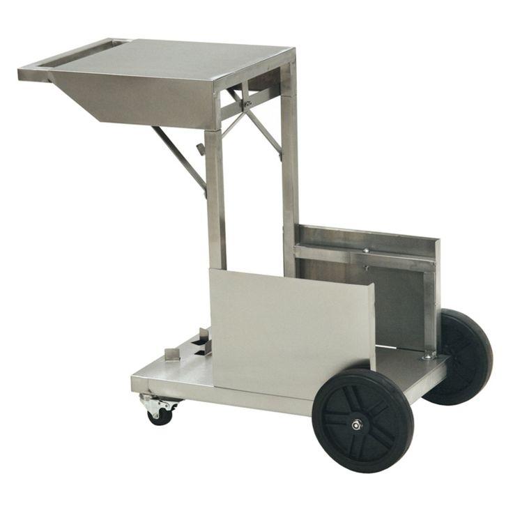 Bayou Classic Outdoor Fryer Cart - 700-185
