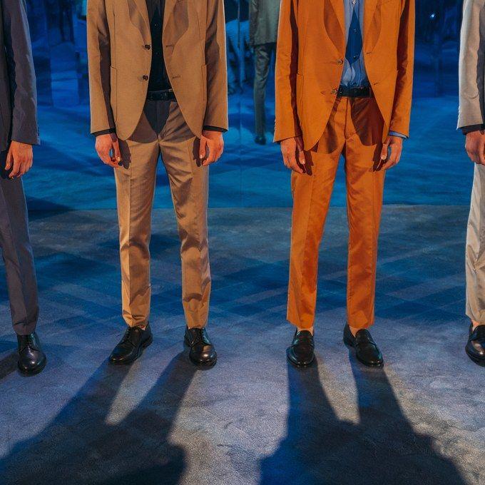 69 Best Gq Style Milan Fashion Week Adam Birkan Images On Pinterest Gq Style Milan