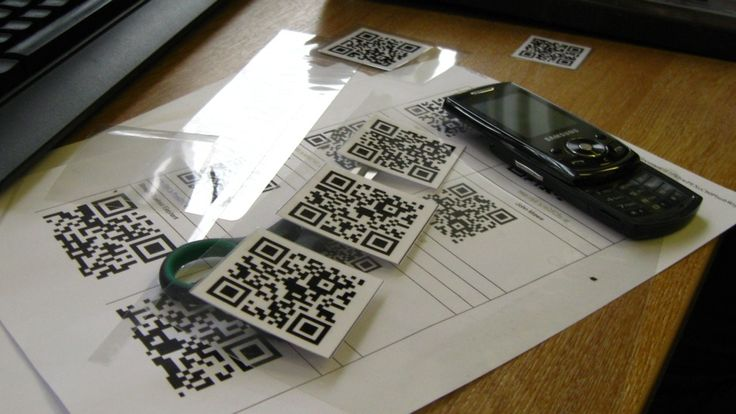 Make QR Codes Faster with This URL