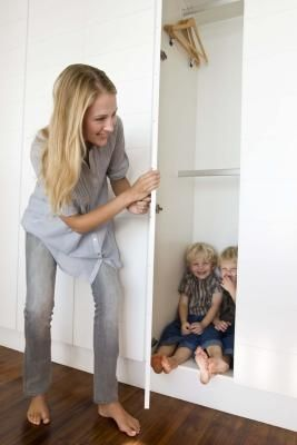 Babysitting Games for Girls & Boys
