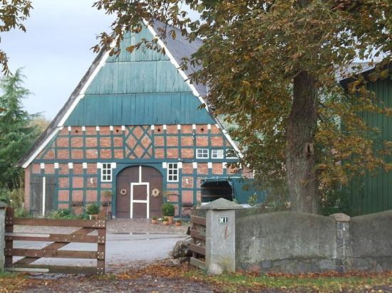 Schleswig-Holstein, Germany.