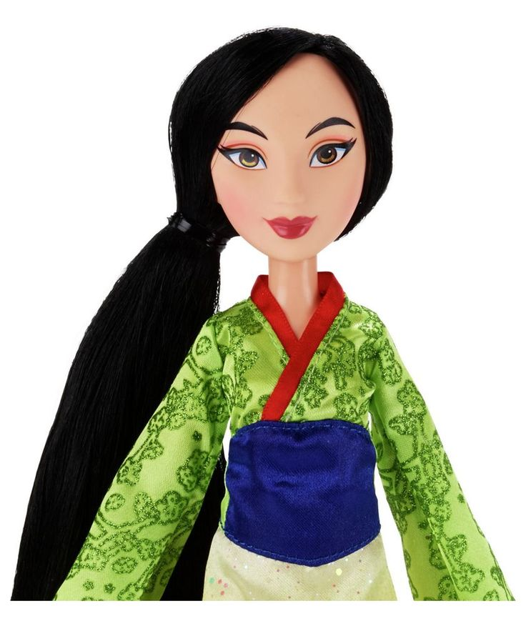 Buy Disney Princess Toddler Cinderella Doll At Argos Co Uk: 11 Best Mulan Images On Pinterest