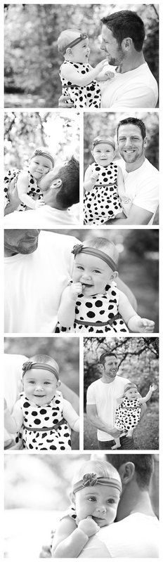 Father daughter photos; I want father and daughter photos similar to this playing in a slide show at my wedding
