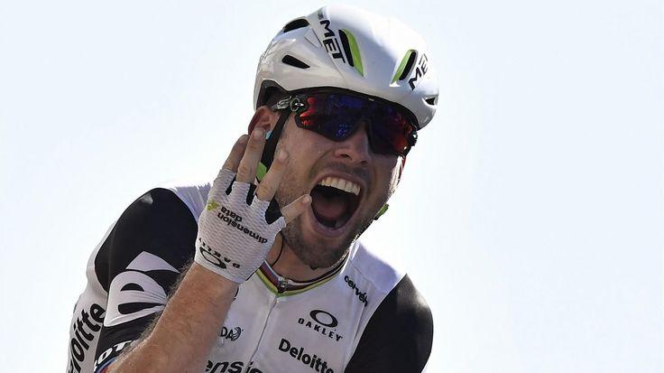 TOUR DE FRANCE – Le Britannique Mark Cavendish (Dimension Data) a signé sa quatrième victoire sur l'édition 2016 en s'imposant au sprint sur la 14e étape à Villars-les-Dombes. Le Britannique Chris Froome (Sky) conserve la tête du classement général. Mark...