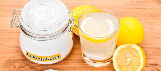 cómo adelgazar con bicarbonato de sodio