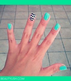 cool Nail Art Designs For Beginners Step By Step | nail art tumblr toes nail art for ...