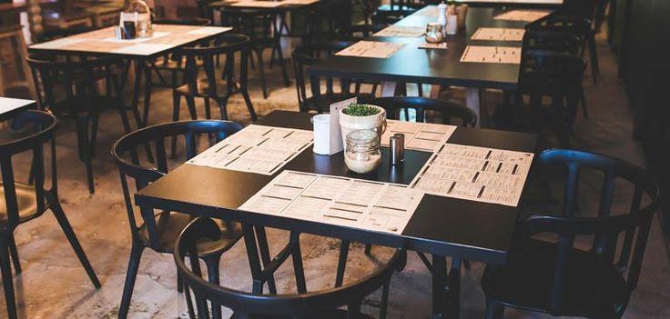 La elección del mobiliario, clave para el éxito de tu negocio | Hit Cooking
