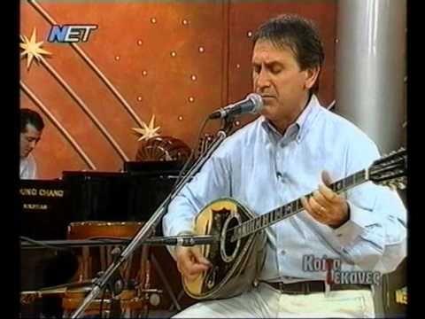 Giorgos Ntalaras - Aspro Poukamiso