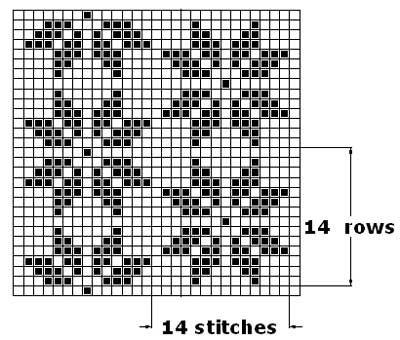 The 204 Best Crochet Filet Images On Pinterest Crochet Patterns