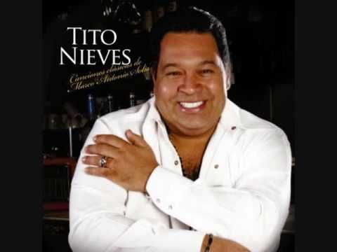 Almohada -- Tito Nieves