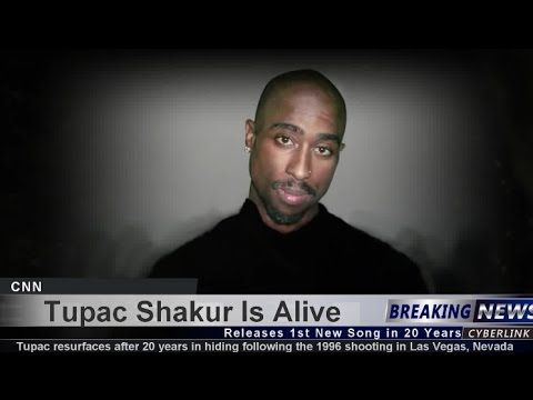 2Pac Is Alive (New November 2016 Song) - YouTube