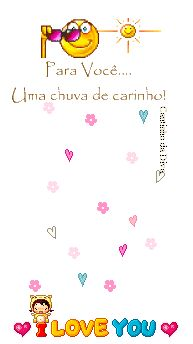 Cantinho da Diva: FOFURINHAS com EMOTIONS