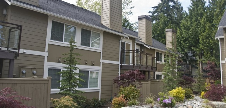 Weidner Apartment Homes Renton Wa