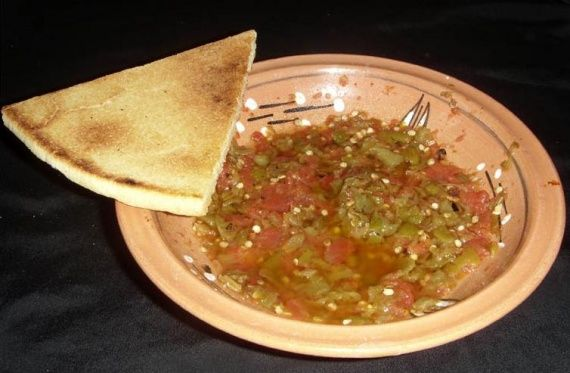 Traditional kabyle dishes dishes and food pinterest - Cuisine kabyle samia messaoudi ...