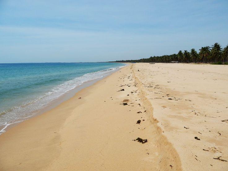 Sri Lanka-Kalkudah  #travel #srilanka #asia #travelphoto #wander #backpacker #traveling #ceylon #wander
