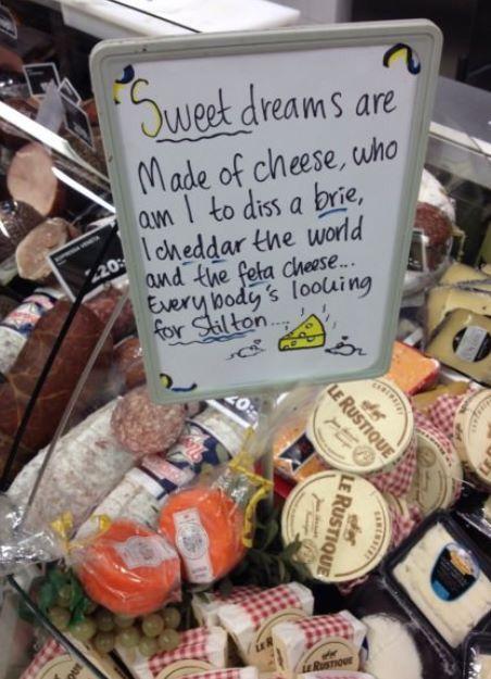 :). cheese