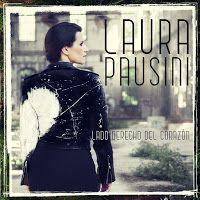 """RADIO   CORAZÓN  MUSICAL  TV: LAURA PAUSINI ANUNCIA EL LANZAMIENTO DE """"LADO DERE..."""