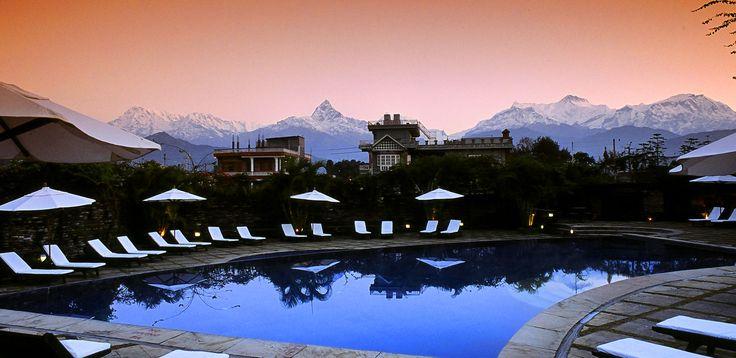 Shangrila Hotel and Resort Nepal Hollybobs Pinterest Asia - k amp uuml chenbar mit 2 st amp uuml hlen
