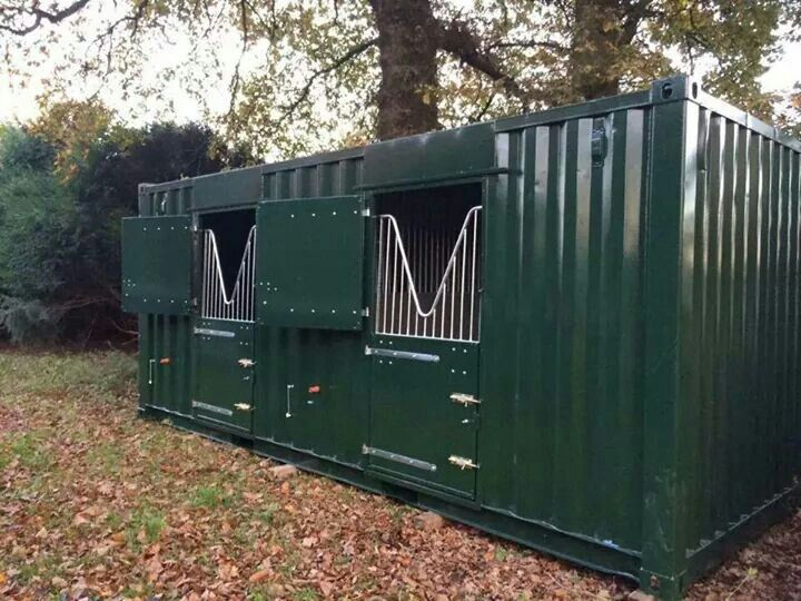 Sea Container Shelters : Conex box barn pinterest boxes and barns