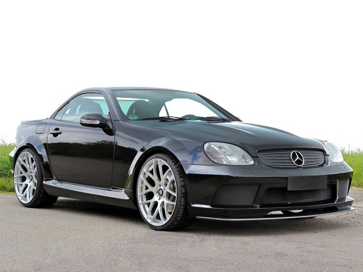 mercedes benz r170 slk 32 amg lumma design mercedes benz. Black Bedroom Furniture Sets. Home Design Ideas