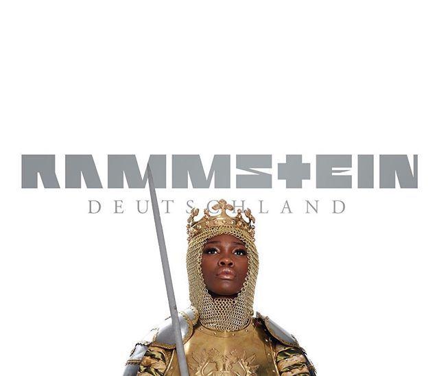 rammstein single deutschland)