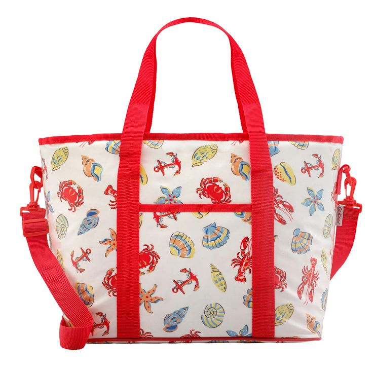 Lobster & Friends Cool Bag Tote | Home | CathKidston