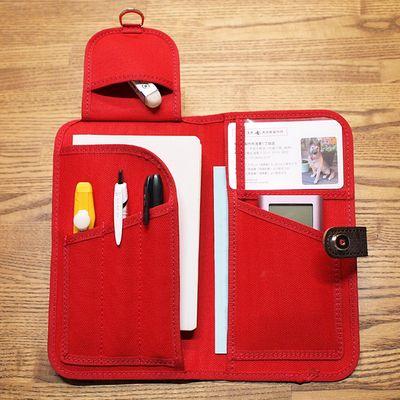 【楽天市場】ケース・ブックカバー> 十徳犬袋:犬印鞄製作所楽天市場店