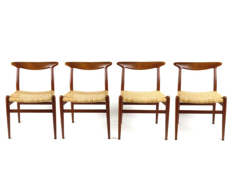 1000 id es sur le th me chaise danoise sur pinterest meubles mid century c - Chaise danoise design ...
