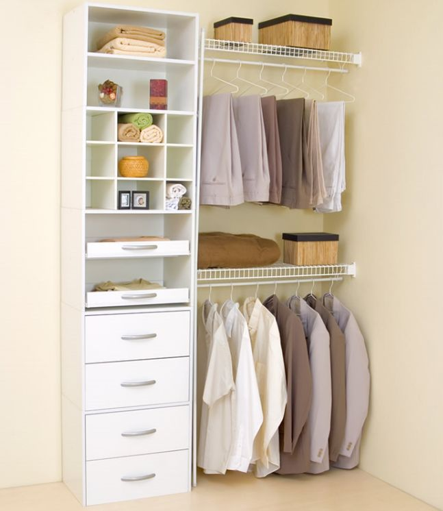 1000 ideias sobre closet barato no pinterest closet for Armarios pequenos baratos