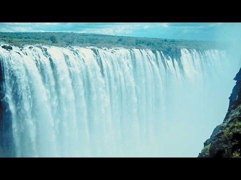 El río Congo: profundo y peligroso | Grandes documentales - YouTube