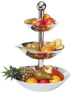Stand, suport- pentru fructe