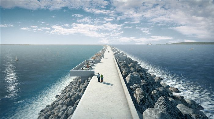 Swansea Bay Tidal Lagoon project hit by delays