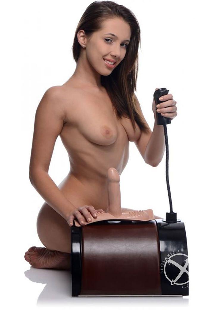 Lb Saddle Deluxe Sex Machine