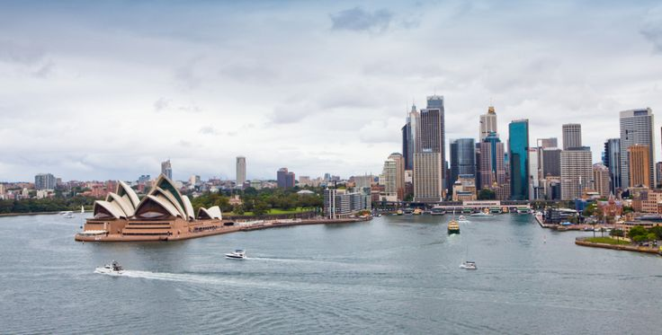 Australia to fine and jail foreigners who buy property illegally