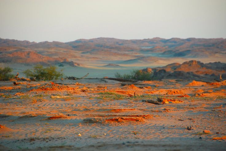 Namibia - country of light