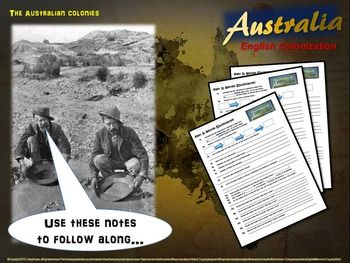 This unit can be downloaded as individual lessons, or as a unit bundle at a discount.  This download includes part 3 of the unit described belowThe entire unit includes 120 rich, interactive slides and 5 pages of detailed structured notes.  Graphic organizers, links to videos, text, images and more are built into the lesson.