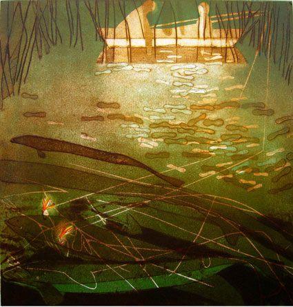 Katherine Jones | Forgotten Fish