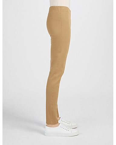 JOSEPH Gabardine Stretch Legging £175.00 Pants Trousers Size 42 Ladies