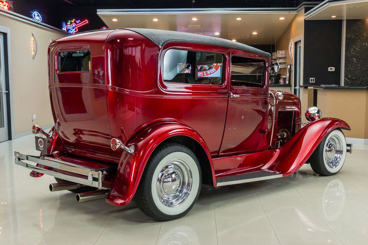 custom hot rod designs | 1930 Ford Model A | Classic Cars for Sale Michigan - Antique Muscle Car, Auto Sales, Buy Old ...