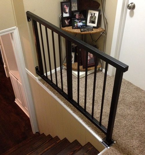 Best Image Result For Removable Stair Railing Stair Railing 640 x 480