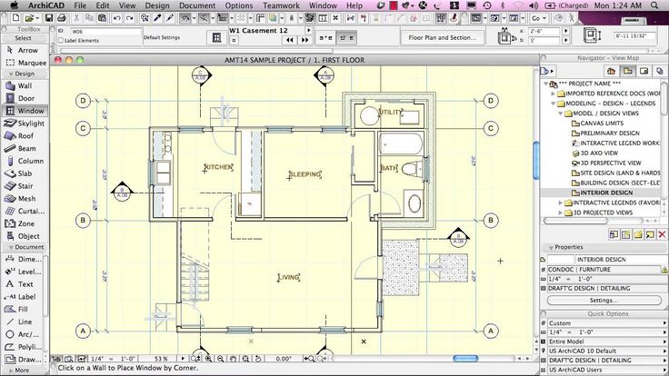 ArchiCAD FUNDAMENTALS Tutorial | Layers and Layer Combinations
