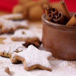 Biscoitos de canela - Foto: Getty Images