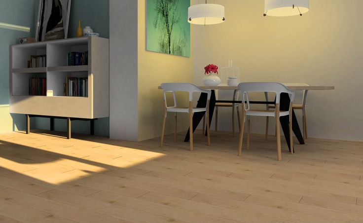 Virtual image, rendered with DomuS3D® 2017 and V-Ray