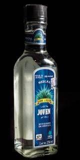 Los Javis Mezcal Joven 250ml.
