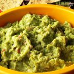 By Kristin Massey Sometimes, simplest is best. This classic guacamole hits all…