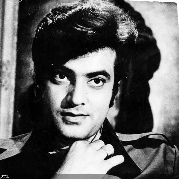 50 Handsome Hunks in Bollywood:  Jeetendra