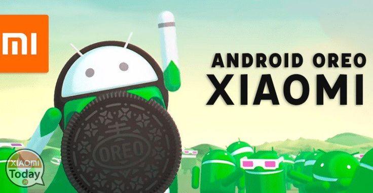 Xiaomi Mi Mix 2 riceve l'update ad Android Oreo 8.0 con Unlock Face e Screen Gesture #Xiaomi #Aggiornamento #Android #Download #Forum #MiMix2 #MIUI #Oreo #ScreenGesture #Smartphone #UnlockFace #Update #Xiaomi https://www.xiaomitoday.it/?p=37333