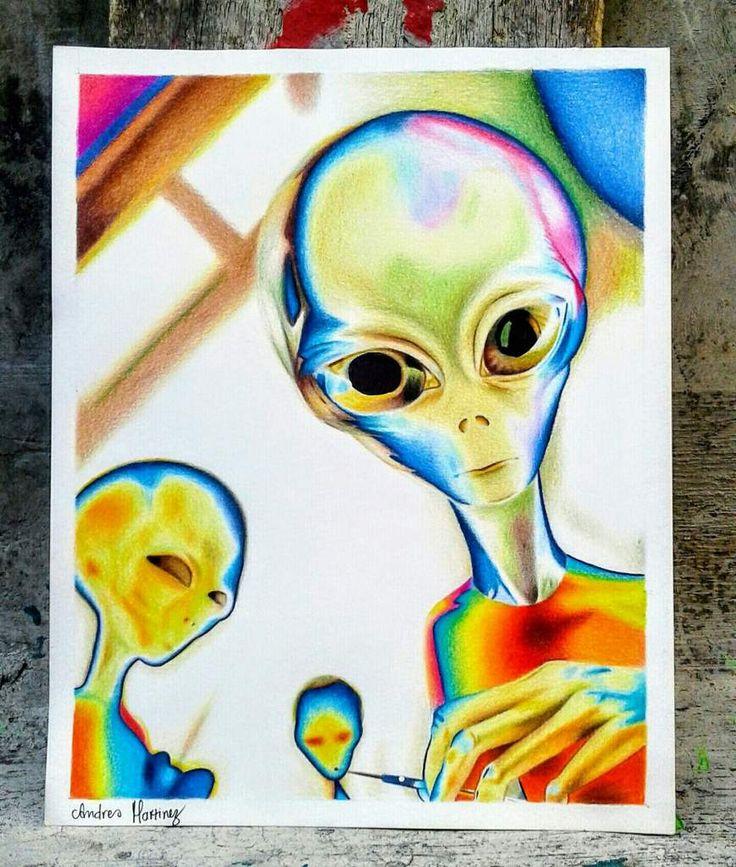 #abduccion :v | •Arte Amino• Amino
