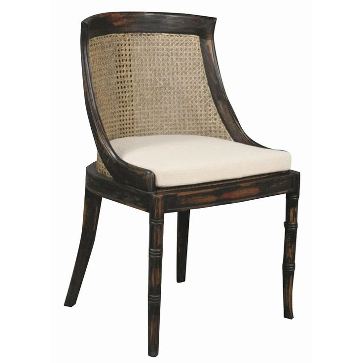Samuel Caned Dining Chair